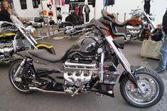 Some impressions from #HarleyDays in #Hamburg #Germany in 2013 | #motorcycle #custom #moto #chopper #custom #bike < pinned by www.BlickeDeeler.de | You want more? www.facebook.com/BlickeDeeler