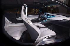 The beautiful Buick Avista may have already won the Detroit Auto Show
