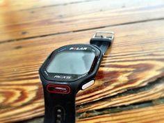 Polar RCX5 GPS Workout computer REVIEW