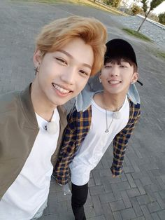 Felix & Changbin | SK