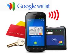 makes it easy to pay - in stores, online or to anyone in the US with a Gmail address It works with any debit or credit card, on every mobile carrier
