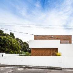 SilverWoodHouse: moderne Häuser von Joao Morgado - Architectural Photography