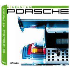Generation Porsche now featured on Fab.