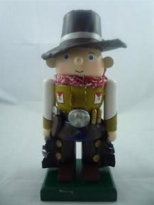 Christmas Holiday Cowboy Nutcracker  | eBay