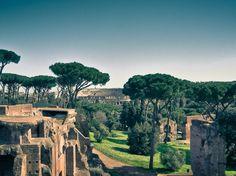 Rome Green-Travel Guide - ecobnb.com