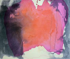 Helen Frankenthaler  December 12, 1928 – December 27, 2011