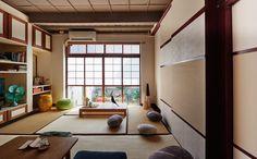 Gallery of J.Y. Living Experiment Studio / HAO Design - 3