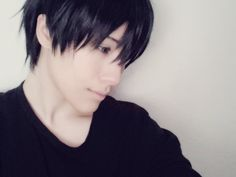 Kurose Riku - Ten Count #tencount #kuroseriku #cosplay #yaoi