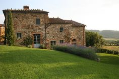 Barbazzano - Villa for Rent in the Heart of Tuscany