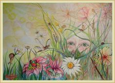 Gyermeki lényünk My Drawings, Painting, Art, Craft Art, Paintings, Kunst, Gcse Art, Draw, Drawings