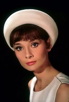 """If I get married, I want to be very married.""  ― Audrey Hepburn"