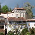 Chateau d'Aubeterre