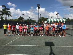 JKTA sneak peek: Another great day at JKTA. Players training hard with @johankriek and the JKTA team to get ready for the Kriek Cup. Only 3 days until the Opening Ceremony on Saturday. Last day to register: 561.814.3655 #JohanKriekTennisAcademy #JKTA #JohanKriek #PGANationalResortandSpa #Florida #tennis #KriekCup #UTR #elitetennisacademy #trainingwithrealchampions