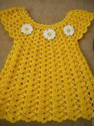 all free crochet, crochet baby dress, crochet dress, croch Crochet Girls Dress Pattern, Little Girl Dress Patterns, Toddler Dress Patterns, Crochet Baby Hat Patterns, Baby Girl Crochet, Crochet Baby Clothes, Crochet Baby Hats, Baby Knitting, Crochet Princess