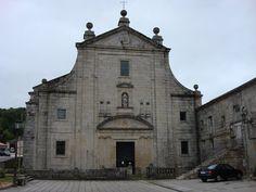 Monasterio de Santa Maria de Montederramo 2