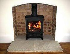 Image result for small log burners