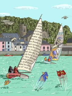 Appledore Book Festival We Are Festival, Book Festival, Watch This Space, Literature Books, Places To Go, Festivals, September, Mood, Reading