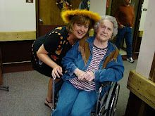 """My blog about Elder care called """"Caring for Mom"""""""
