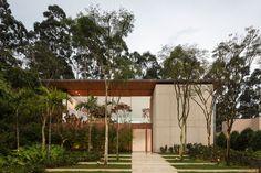 BP   Bernardes Arquitetura