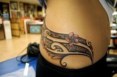 polynesian tattoo designs, body art