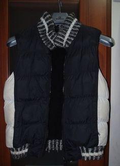 Kupuj mé předměty na #vinted http://www.vinted.cz/damske-obleceni/kabaty-and-bundy-ostatni/7865273-cerno-bila-vesta