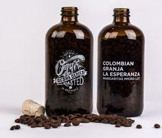 café colombian granja