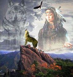 #wolf wisdom
