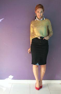 tricô+saia