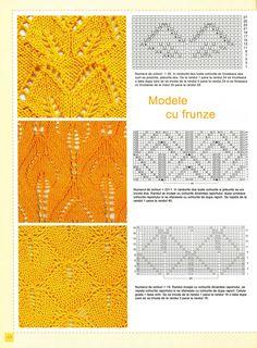 78 maglieria modelli pagina 11
