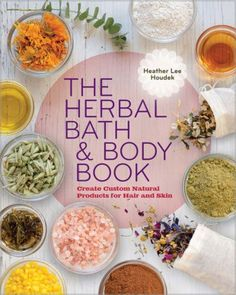 <p>From soaps to lip balms, these 50+ projects include such simple ingredients as beeswax, peppermint, honey and more.</p>
