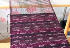 Rigid Heddle Kit-of-the-Month Club | Cotton Clouds' Talk