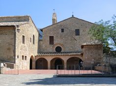 San Damiano, Assisi. Visit link for more photos.