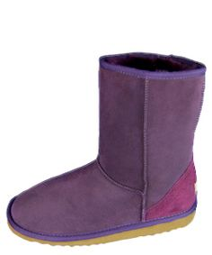 LOVE it This is my dream ugg boots-fashion ugg boots! Click pics for best price ♥ugg boots♥ Cheap Snow Boots, Kids Ugg Boots, Ugg Boots Sale, Ugg Sale, Purple Uggs, Purple Shoes, Bow Boots, Brown Uggs, Black Uggs