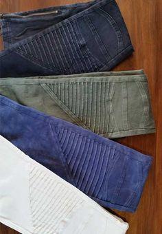 Beuhlah Moto pants- any color!