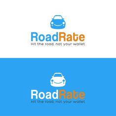 Online Auto Finance Logo and Landing Page by Fadil Aulia