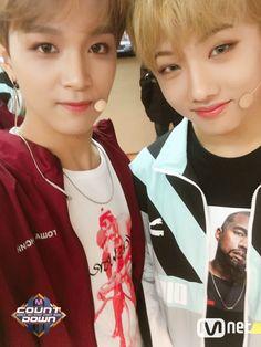 Haechan and Jisung #GO