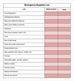 Office Supply Checklist Template Free Templates For Microsoft Office Suite  Office Templates .