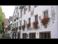 Hotel Wappenstube - Erbach - Visit http://germanhotelstv.com/wappenstube The Hotel Wappenstube is located next to Castle Erbach in Erbach town centre. It offers bright rooms a daily breakfast buffet and free parking spaces.  The rooms at the Hotel Wappenstube have a private bathroom a TV and Wi-Fi internet access. -http://youtu.be/lq-ySG9k1-o