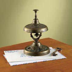 Antique Hotel Bell