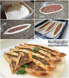 Pizza, Homemade Beauty Products, Meatloaf, Meat Recipes, Brunch, Health Fitness, Food And Drink, Diet, Cooking