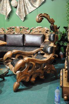Кресло Скорпион в Есиле