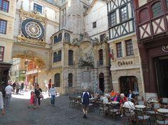 Rouen - Bayeux