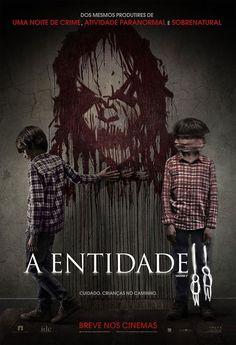 """A Entidade 2"" (Sinister 2 - 2015)"