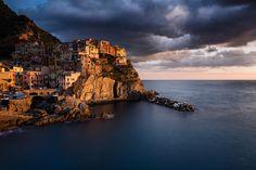 Manarola by Roman Burri on 500px