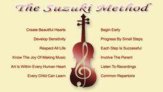 The Suzuki Method