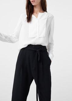 Camisa modal