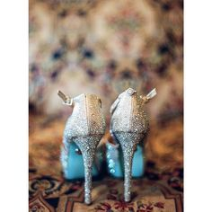 But really. These.are.stunning! #pittsburghwedding #pittsburghweddings #krystalhealyphotography #wedding #weddingshoes #betsyjohnson #film #contax645 #portra400 #pittsburghweddingphotographer #Pittsburghweddingphotography