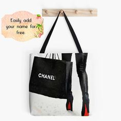 Chanel Shopping Tote Bag Drawstring Bag Chanel Market Bag  #ChanelShopping #ChristianLouboutin #FashionFineArt