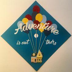 10 DIY Disney Grad Caps We're Incredibly Impressed By