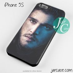 Jon Snow Game Of Thrones Phone case for iPhone 4/4s/5/5c/5s/6/6 plus